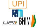 Six Best Upi Apps In India In