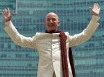 Amazon Founder Jeff Bezos To Fly To Space On July