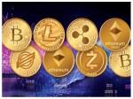 No Major In Rbi S Major Concerns Around Cryptocurrency Shaktikanta Das