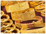 Gold Prices Slips Rs 7000 From Record Highs Silver Rates Down