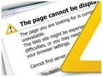 Major Websites Including Bbc Amazon And Gov Uk Hit Massive Internet Outage