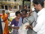 Extension Of Pradhan Mantri Gareeb Kalyan Yojana Nirmala Sitharaman