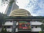 Sensex Up 174 Points Nifty End At Record High