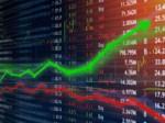 Sensex Up 221 Points Nifty End At Record Closing High