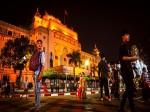 Free Visa For First 5 Lakh Tourists Fm Nirmala Sitharaman