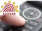 Aadhaar Card You Can Update Mobile Number At Doorstep Details Here