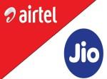 Airtel Vs Jio Rs 599 Best Prepaid Plan Details Here