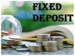 Five Best 3 Years Fixed Deposit Scheme For Both Regular Senior Citizens