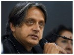 New Itr Portal A Mess Why Change During Itr Filing Time Says Shashi Tharoor