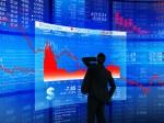 Sensex Down 273 Points Nifty Ends Below