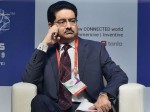 Kumar Mangalam Birla Offered To Transfer His Vodafone Idea Stake To The Government