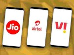 Cheapest Prepaid Plans Reliance Airtel Vi Plans Here