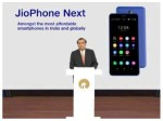 Reliance Jio Phone Next Pre Booking From Next Week