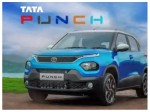 Tata Punch Suv Unveiled Price And Features Details Here