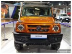 Force Gurkha Launched In India Check Price Features And Specifications In Kannada