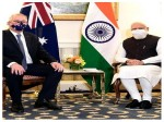 Pm Narendra Modi Meets 5 Top Ceos To Highlight Opportunities In India