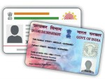 Pan And Aadhar Card Linking Deadline Extended Check Steps To Link In Online