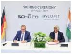 Shuko International Is Now The Majority Shareholder Of Alufit International Pvl