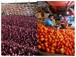 Onion And Tomato Price Up In Festive Season Know More
