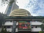 Sensex Nifty At Record High Sensex Crossed 61k