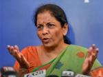 ಕಾರ್ಪೊರೇಟ್ ತೆರಿಗೆ ಶೇ. 25ರಷ್ಟು ಕಡಿತ: ನಿರ್ಮಲಾ ಸೀತಾರಾಮನ್