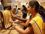 ಚಿನ್ನಾಭರಣಪ್ರಿಯರೆ, ಇಂದಿನ ಚಿನ್ನ-ಬೆಳ್ಳಿ ಬೆಲೆಯಲ್ಲಿ ಬದಲಾವಣೆ