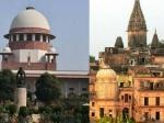 ಭಾರತದ ಆರ್ಥಿಕತೆ ಮೇಲೆ ಪ್ರಭಾವ ಬೀರಲಿದೆ ಅಯೋಧ್ಯೆ ತೀರ್ಪು