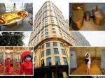 ವಿಶ್ವದ ಮೊದಲ 24 ಕ್ಯಾರೆಟ್ ಚಿನ್ನದ ಪ್ಲೇಟ್ ಹೋಟೆಲ್ ವಿಯೆಟ್ನಾಂನಲ್ಲಿ