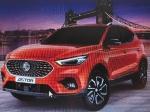 ಹೊಸ ರೂಪದ SUV Astor ಕಾರು ಬಿಡುಗಡೆ ಮಾಡಿದ ಎಂಜಿ ಮೋಟಾರ್