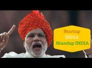 ಜಾಗತಿಕ ಟೆಕ್ ಸ್ಟಾರ್ಟ್ಅಪ್ ನಲ್ಲಿ ಭಾರತಕ್ಕೆ 3ನೇ ಸ್ಥಾನ