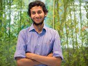 ಈ 24 ವರ್ಷದ ಹುಡುಗ ಭಾರತದ ಅತಿದೊಡ್ಡ ಹೊಟೇಲ್ ಉದ್ಯಮ ನಡೆಸುತ್ತಿದ್ದಾನೆ