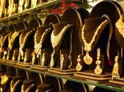 ಚಿನ್ನಾಭರಣಪ್ರಿಯರೆ, ಇಂದಿನ ಚಿನ್ನ ಬೆಲೆಯಲ್ಲಿ ಏರಿಕೆ