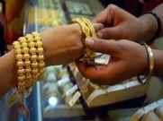 ಚಿನ್ನಾಭರಣಪ್ರಿಯರೆ ಇಲ್ಲಿದೆ ಸಿಹಿಸುದ್ದಿ, ಚಿನ್ನದ ಬೆಲೆ ಇಳಿಕೆ