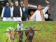 ರೈತರಿಗೆ ಭರ್ಜರಿ ಬಂಪರ್! ಕೇಂದ್ರದಿಂದ ರೈತರ 4 ಲಕ್ಷ ಕೋಟಿ ಸಾಲ ಮನ್ನಾ
