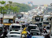 ಸಂಚಾರ ದಟ್ಟಣೆಗೆ ವಿಶ್ವದ ನಂಬರ್ ಒನ್ ನಗರ ಬೆಂಗಳೂರು