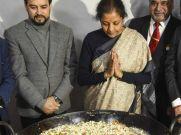 ಕೇಂದ್ರ ಬಜೆಟ್ ಗೂ ಮುನ್ನ 'ಹಲ್ವಾ ಕಾರ್ಯಕ್ರಮ': ಏಕೆ ಮತ್ತು ಹೇಗೆ?