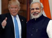ಭಾರತದೊಂದಿಗೆ ವ್ಯಾಪಾರ ಪಾಲುದಾರಿಕೆಯಲ್ಲಿ ಚೀನಾವನ್ನ ಹಿಂದಿಕ್ಕಿದ US