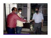 ಮನೆ ಬಾಗಿಲಿಗೆ SBI ಬ್ಯಾಂಕಿಂಗ್ ಸೇವೆ:ಕ್ಯಾಶ್ ಡಿಲಿವರಿ ಲಭ್ಯ