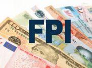FPIನಿಂದ ನವೆಂಬರ್ ನಲ್ಲಿ 62,591 ಕೋಟಿ ರು. ಗರಿಷ್ಠ ಹೂಡಿಕೆ
