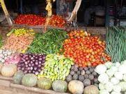 ಮೇ ತಿಂಗಳಿನಲ್ಲಿ ಭಾರತದ ಚಿಲ್ಲರೆ ಹಣದುಬ್ಬರ ಶೇ. 6.3ಕ್ಕೆ ಏರಿಕೆ