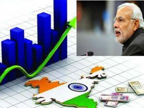 ಭಾರತದ ಆರ್ಥಿಕತೆ ಸದೃಢವಾಗಿದೆ: ವಿಶ್ವಬ್ಯಾಂಕ್