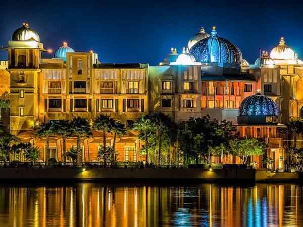 ಭಾರತದ ಅತ್ಯಂತ ದುಬಾರಿ ಐಷಾರಾಮಿ 10 ಹೋಟೆಲ್