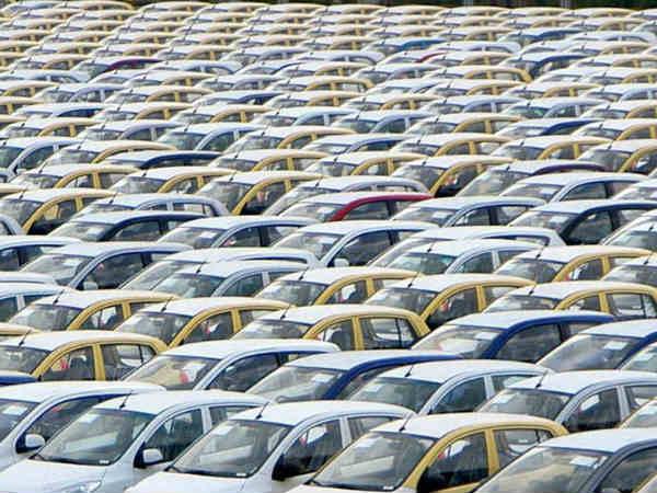 ಏಪ್ರಿಲ್ ನಲ್ಲಿ ಕಾರು ಮಾರಾಟ ಶೇ. 16 ರಷ್ಟು ಕುಸಿತ