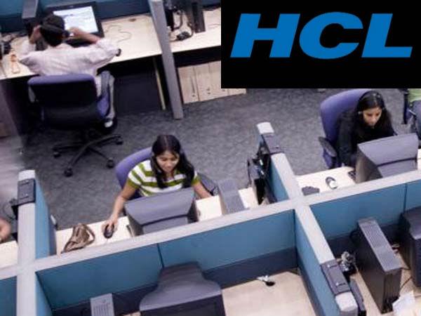 HCL ಟೆಕ್ನಾಲಜೀಸ್ Q3 ನಿವ್ವಳ ಲಾಭ 16 ಪರ್ಸೆಂಟ್ ಏರಿಕೆ