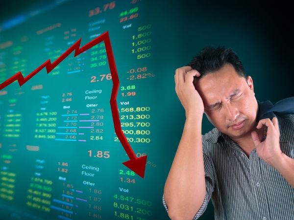 Stock Market News: ಹೂಡಿಕೆದಾರರ 4 ಲಕ್ಷ ಕೋಟಿ ಸಂಪತ್ತು ಧಗಧಗ