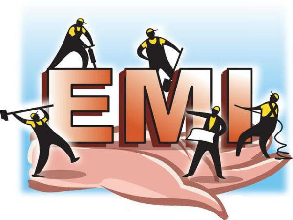 EMI ಪಾವತಿಯಿಂದ ಮತ್ತೆ 3 ತಿಂಗಳು ವಿನಾಯಿತಿ ನೀಡಿದ RBI