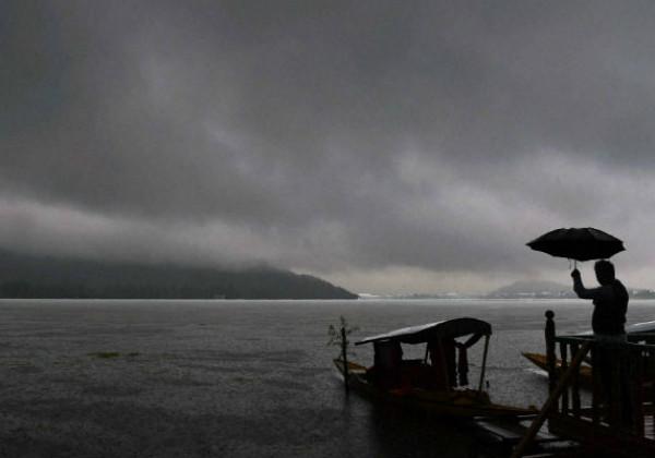 ಭಾರತದ ಆರ್ಥಿಕ ಶಕ್ತಿ 'ಮುಂಗಾರು' ಕೇರಳಕ್ಕೆ ಆಗಮನ