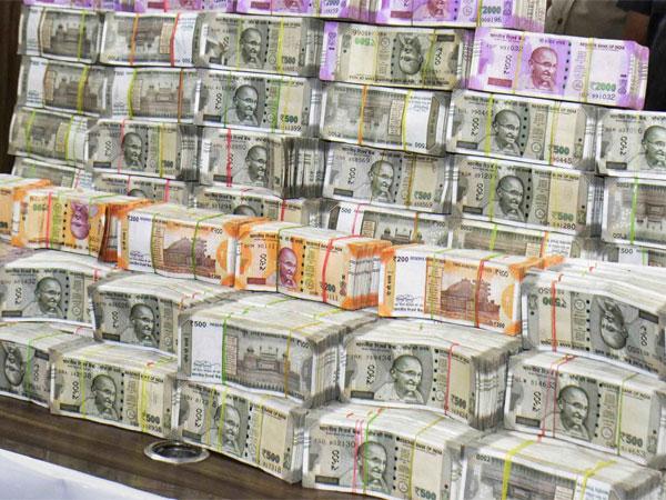 ಭಾರತೀಯ ಮಾರುಕಟ್ಟೆಯಲ್ಲಿ 55,000 ಕೋಟಿ ರೂ. ದಾಖಲೆಯ ವಿದೇಶಿ ಹೂಡಿಕೆ