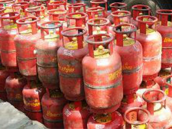 ಎಲ್ಪಿಜಿ ಸಿಲಿಂಡರ್ ಬೆಲೆ ಹೆಚ್ಚಳ : 25 ರೂ. ಏರಿಕೆ