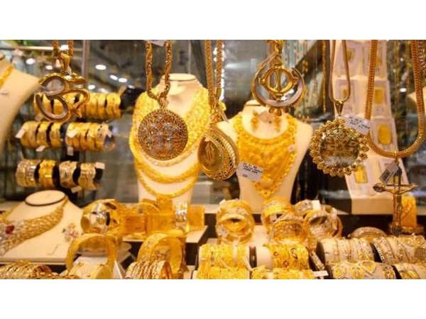 ಚಿನ್ನದ ಬೆಲೆ ಸ್ವಲ್ಪ ಏರಿಕೆ: ಸೆಪ್ಟೆಂಬರ್ 12ರ ಬೆಲೆ ತಿಳಿದುಕೊಳ್ಳಿ